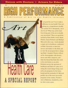 Art & Health Care